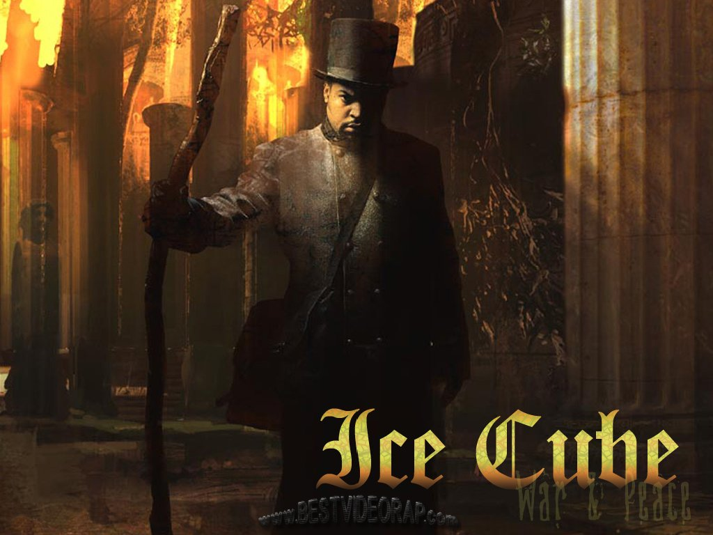 Ice Cube - Images Gallery