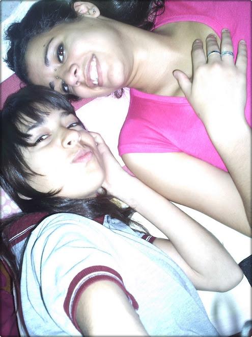 Esta Chika Es La Que Amo Con Mi Vida :)
