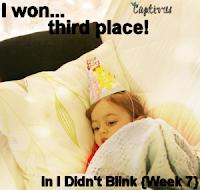 I Didn't Blink