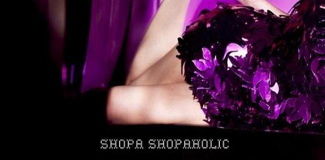 shOpa shOpahOlic