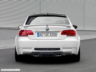 2007 Ac Schnitzer Acs3 Sport Bmw M3. BMW 3 Series AC Schnitzer ACS3