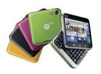 Flipout Motorola