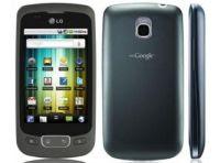 LG Optimus One with Google