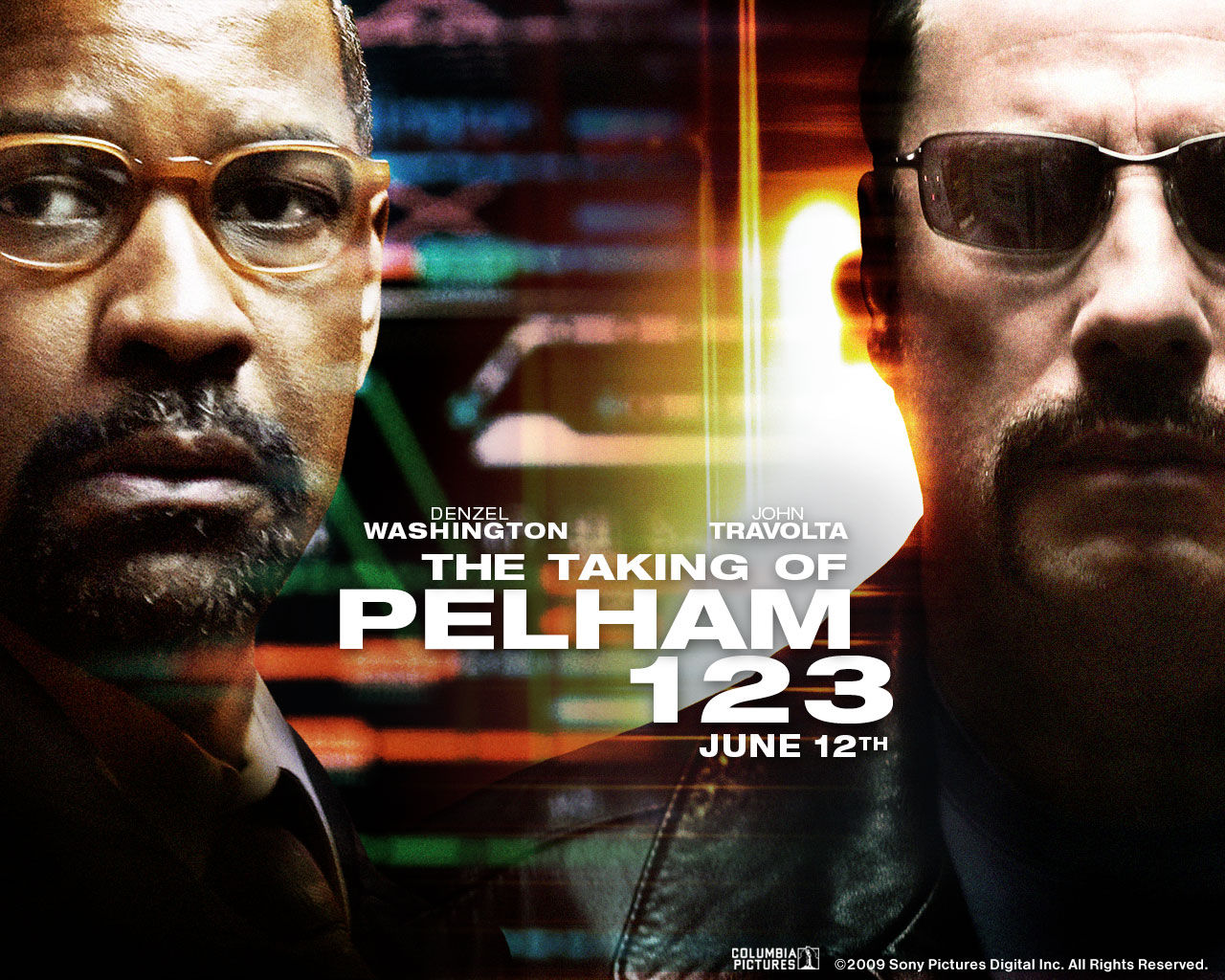 The taking of pelham 123 2009 download original movie for The pelham