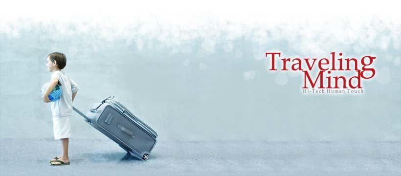 Traveling Mind
