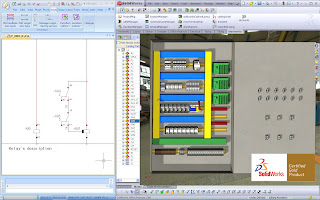 elecworks, design automation projects