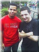 Arison Nogueira.