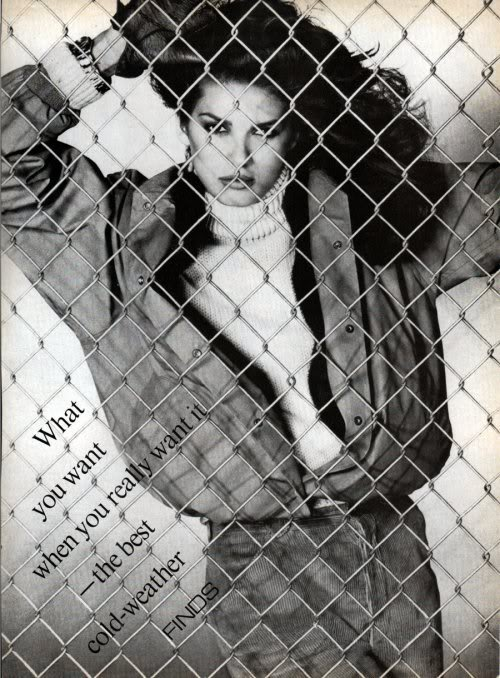 Gia Carangi