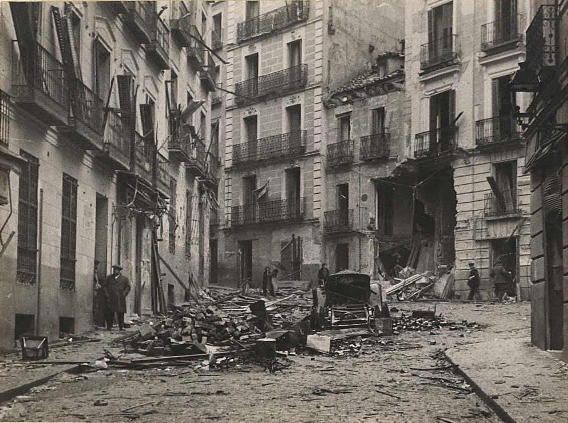 Fotos antiguas de la ciudad de los angeles madrid 23
