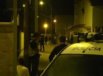 Punto cero polic a nacional asesinado algeciras - Policia nacional algeciras ...