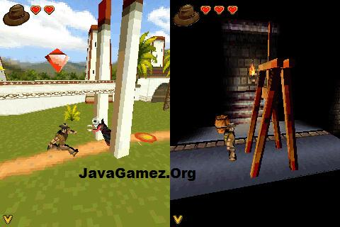 all java games for mobile free