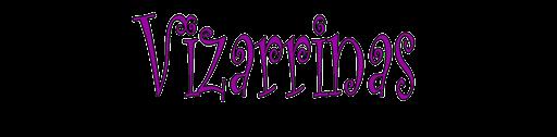 Vizarrinas