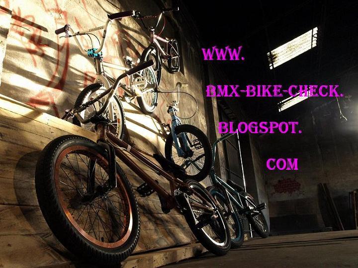 BMX-BIKE-CHECK    *TU Bike Check*