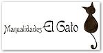 MANUALIDADES EL GATO