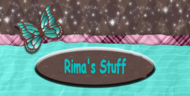 Rima's Stuff