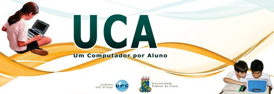 Programa Um Computador por Aluno (UCA) - Ceará