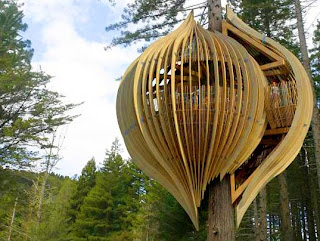 The Tree House Restaurant (New Zealand)