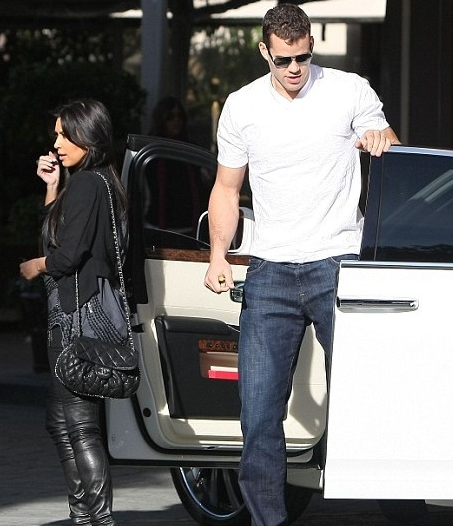 kim kardashian and kris humphries married. kim kardashian and kris
