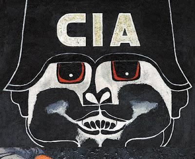"""LA C.I.A. CREÓ EL TERMINO """"TEORÍA DE LA CONSPIRACIÓN"""" Cia"""