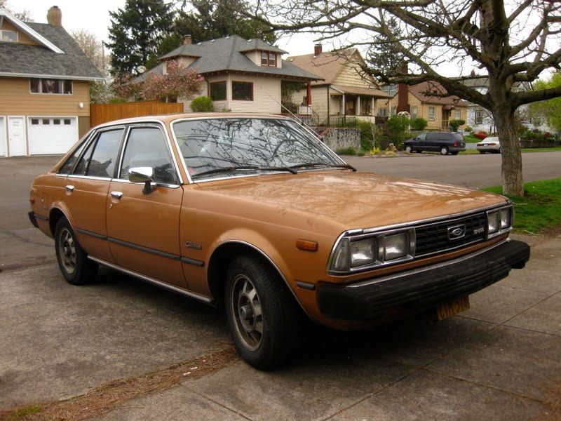 Toyota Corona Liftback 1981 Tuning - Fotos de coches - Zcoches