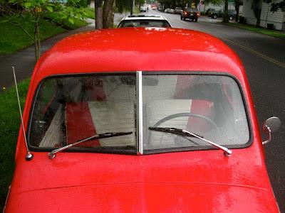 1956 Volvo PV444