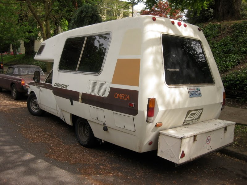 1978 Toyota Chinook for Sale http://baltechsolutions.net/sandhu/toyota-chinook-rv