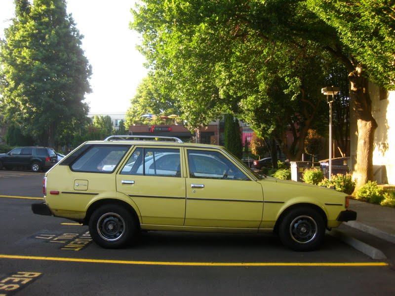 Fotos De Toyota Corolla 1980 1983 - Fotos de coches - Zcoches