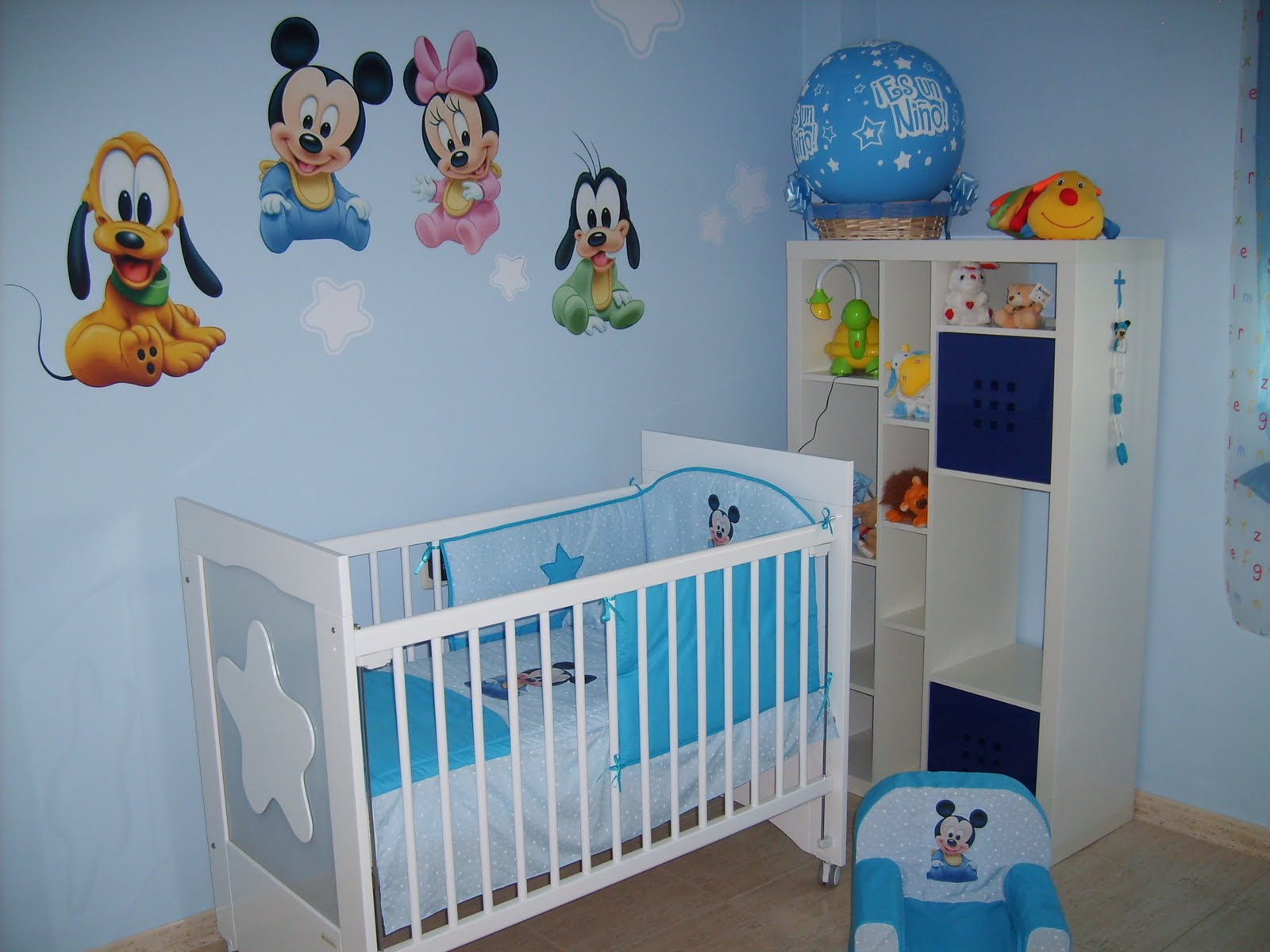 El rinc n de los ni os desarrollo cognitivo durante los - Habitaciones para ninos de dos anos ...