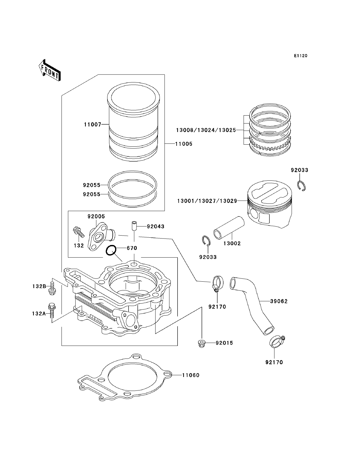 klr250 wiring diagram klr250 automotive wiring diagrams klr250 parts diagram cylinder pistons klr wiring diagram klr250 parts diagram cylinder pistons