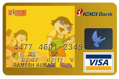 wel e wonders About Credit Card