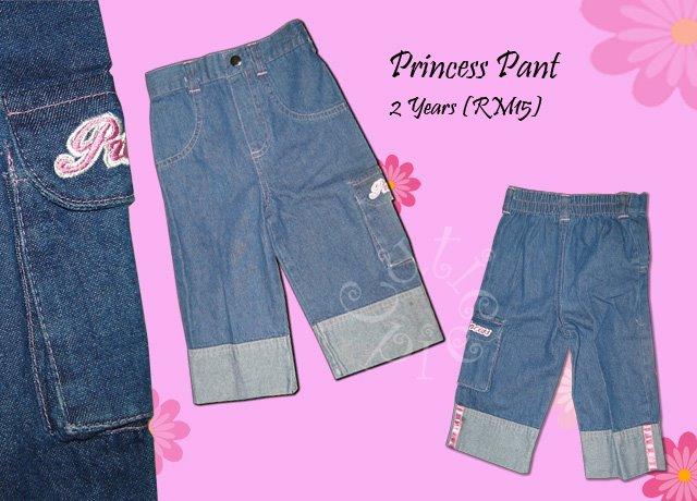 Princess Pant