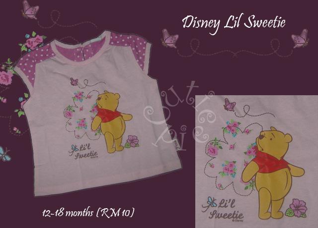 Disney Lil Sweetie