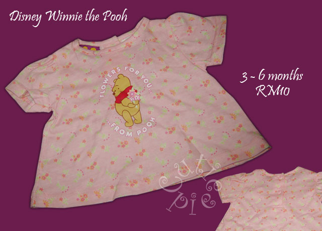 Disney - Winnie the Pooh Blouse