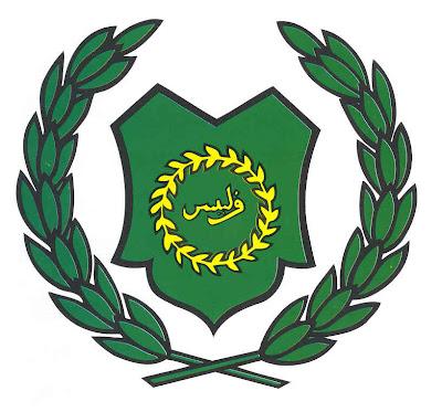 Latar Belakang Jata Negara & Bendera Negeri Malaysia ...
