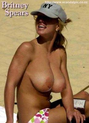 bottomless girls in bikini