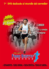 EL MEJOR Y MAS COMPLETO DVD DE RUNNING EN ESPAÑOL