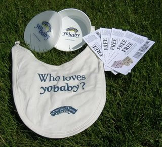 Yobaby+Giveaways+crop Nothing Fake about Yo Baby Stoneyfield Yogurt.