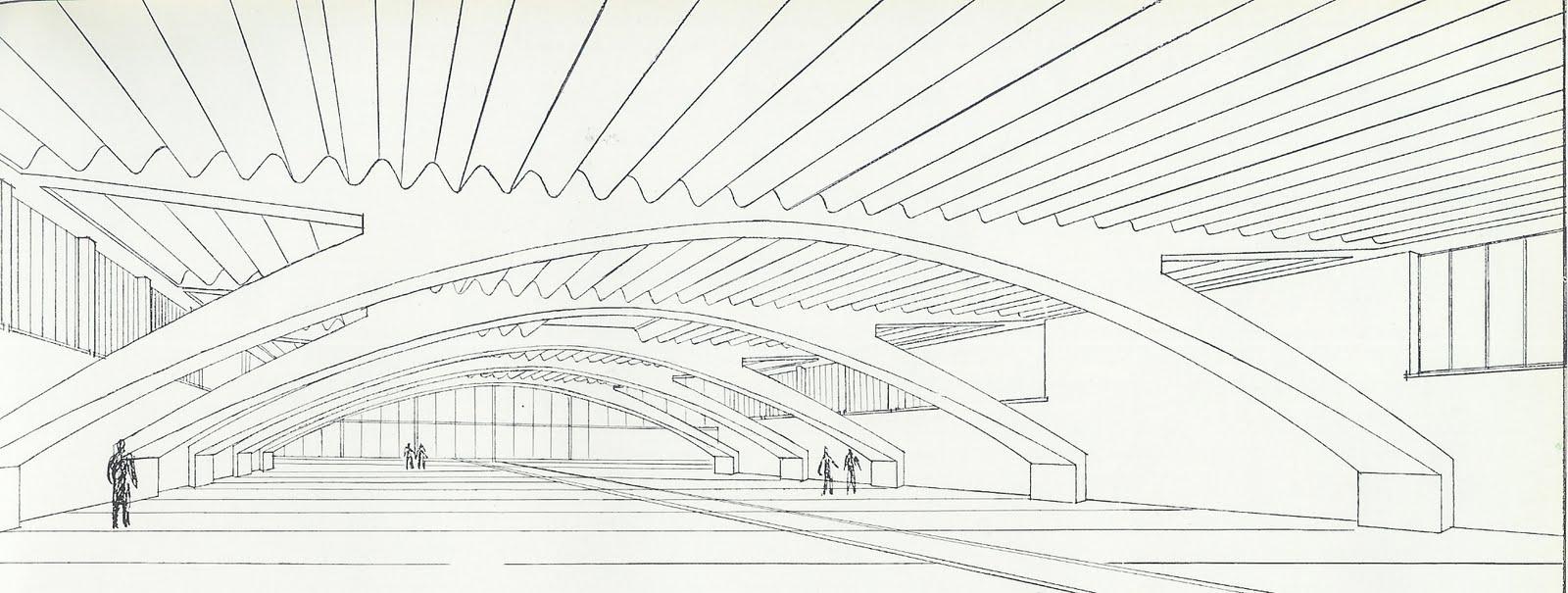 the happy pontist  nervi bridges  1  early bridges