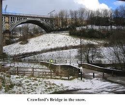 Crawford's Bridge