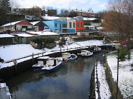 Ouseburn Harbour