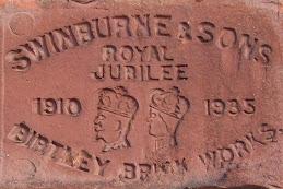Jubilee Brick