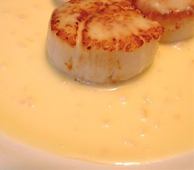 Food wishes video recipes beurre blanc 101 how to make modern french cuisine 39 s most important - Modern french cuisine recipes ...