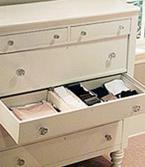 Eine Kommode Richtig Organisieren