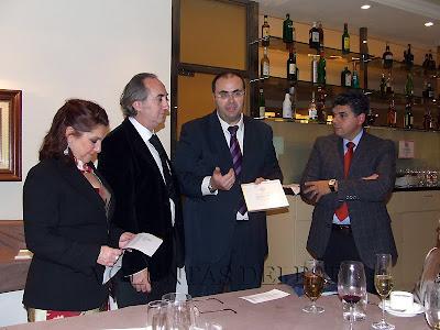 El Santo Sepulcro entrega sus premios anuales