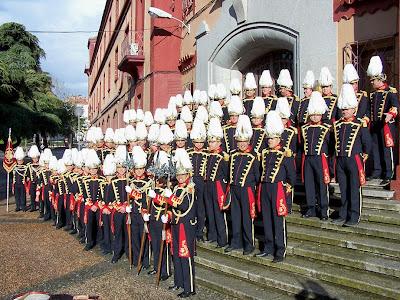 La Cena firma el acompañamiento musical del misterio con una banda de Ciudad Real