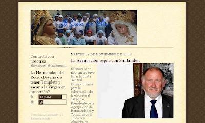 Los blogs destacan con apatía la continuidad de Sánchez Santander