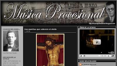 Un asunto de memoria en 'Música procesional'