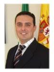 Javier Aureliano García en la primera 'levantá' de la Sentencia