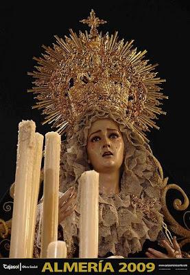 El Rosario del Mar protagoniza el cartel de Cajasol