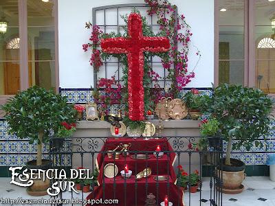 Mañana comienzan las Cruces de Mayo
